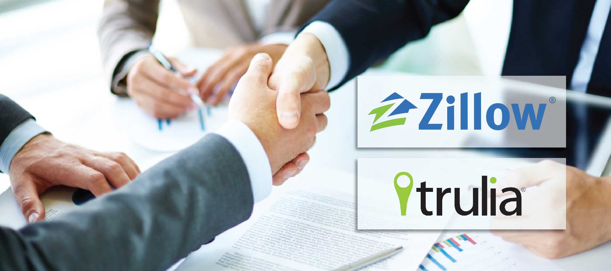 Zillow acquires trulia what does this mean for you for Call zillow