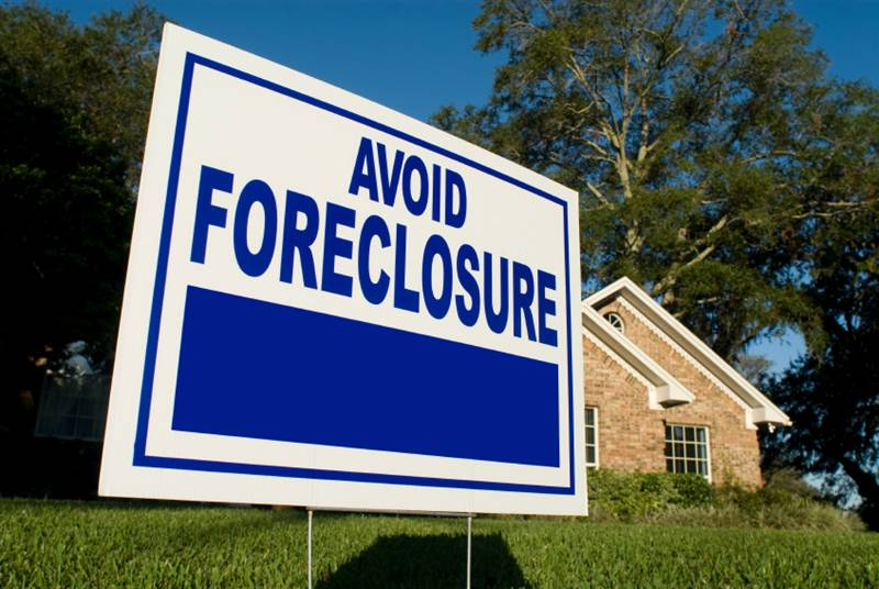 Image result for Foreclosure Avoidance