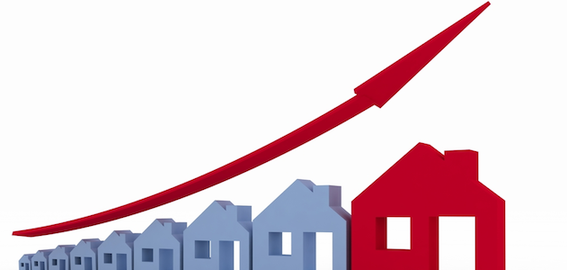 Home Price Appreciation Outpacing Wage Growth
