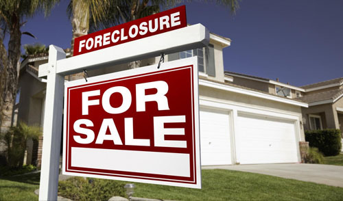 Overall Foreclosure Activity Still On The Climb - Short Sale Solutions