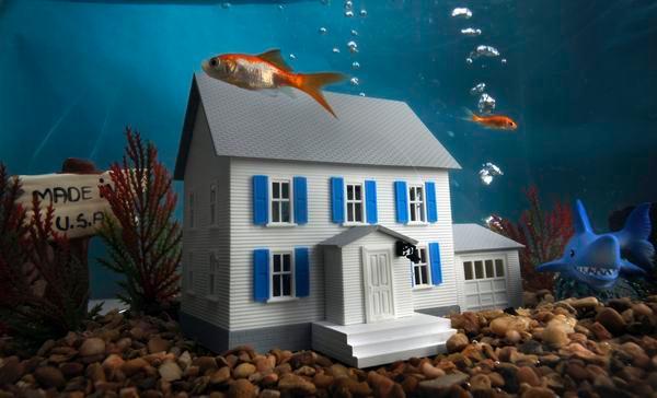 7.9 Million Homes Are Still Underwater! - Short Sale Solutions